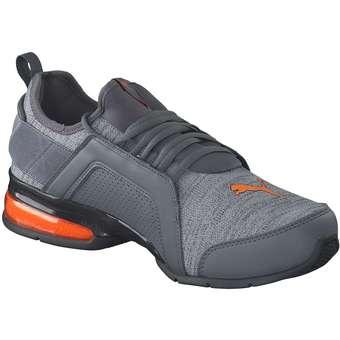 PUMA SCHUHE HERREN Sportschuhe Laufschuhe Leader VT Fresh Sport sneaker schwarz