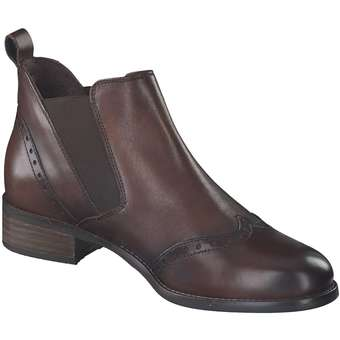 Leone Comfort Margit Chelsea Boot