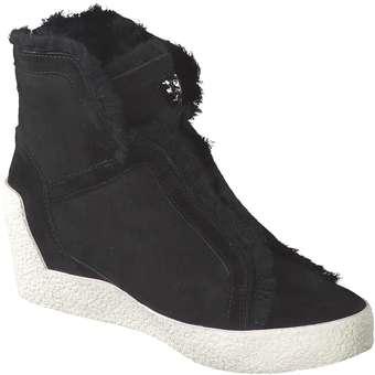 Marc Cain - Wintersneaker - schwarz