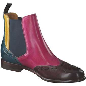 Melvin & Hamilton Selina 6 Chelsea Boots