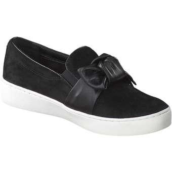 Michael Kors - Willa Slip-On Sneaker - schwarz