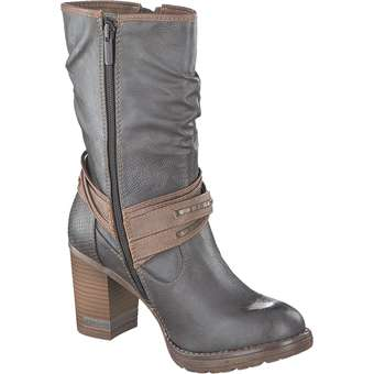 Mustang 3/4 Stiefel