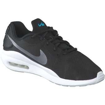 Nike Sportswear Air Max Oketo Sneaker schwarz