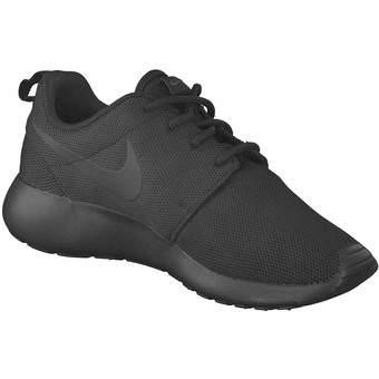 Nike Sportswear - WMNS Roshe One Sneaker - schwarz
