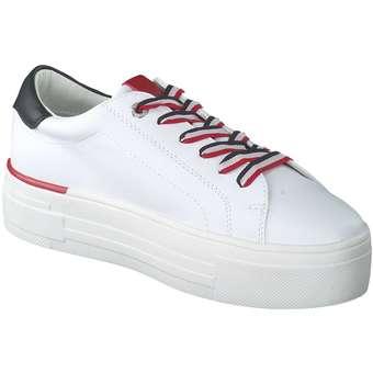 Tom Tailor Plateau Sneaker