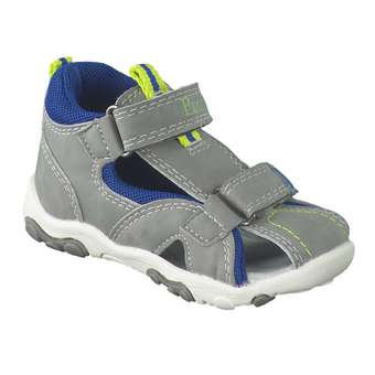 Puccetti Lauflern Sandale