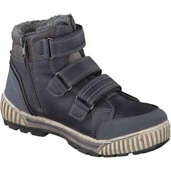 Puccetti Tex Klett-Boot