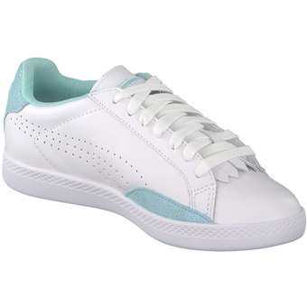 Puma Lifestyle - Match Lo Reset Wn´s Sneaker - weiß