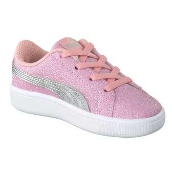 Puma Lifestyle Vikky v2 Glitz AC Inf Sneaker