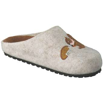 Re-Laxx Clog ''