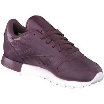 Reebok CL Leather Matte Shine