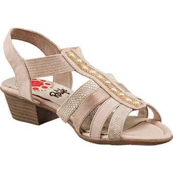 Relife - Sandale - rosa
