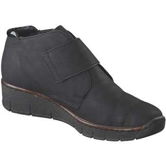Rieker - Klett Boots - schwarz