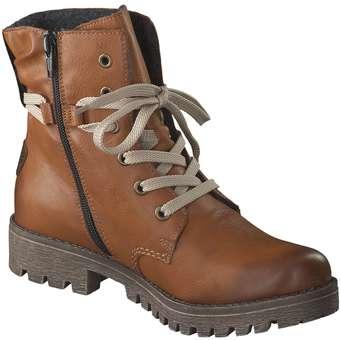 Rieker Schnür Boots 43