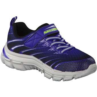 Skechers Nitrate Pulsar Sneaker