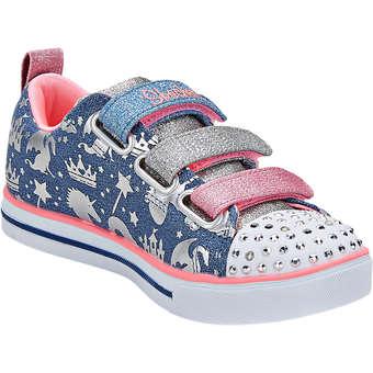 Skechers Twinkle Toes Sparkle Lite