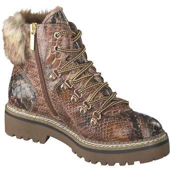 Tamaris Schnür Boots