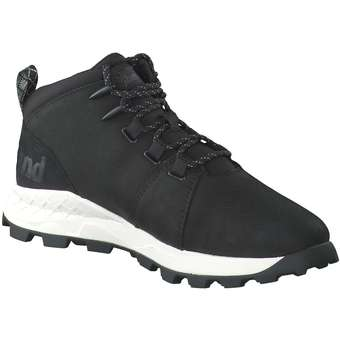 Timberland Brooklyn City Mid Lace Up