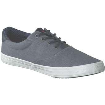 Tom Tailor Leinen Sneaker