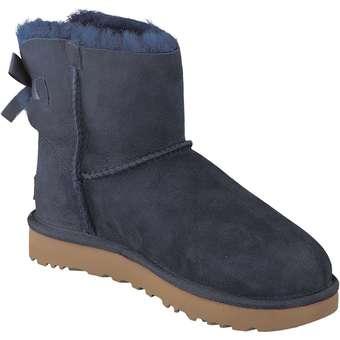 UGG Boots - MINI BAILEY BOW II