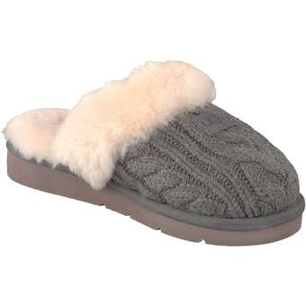 UGG Hausschuh Cozy Knit