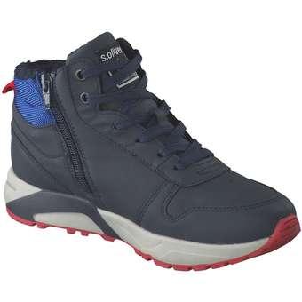 Wintersneaker