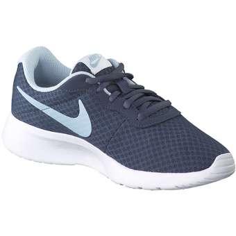 Nike Sportswear - WMNS Nike Tanjun Sneaker - blau