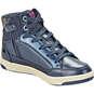 Geox J Creamy Sneaker High  blau