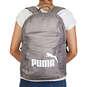 Puma Lifestyle Classic Backpack Rucksack  grau