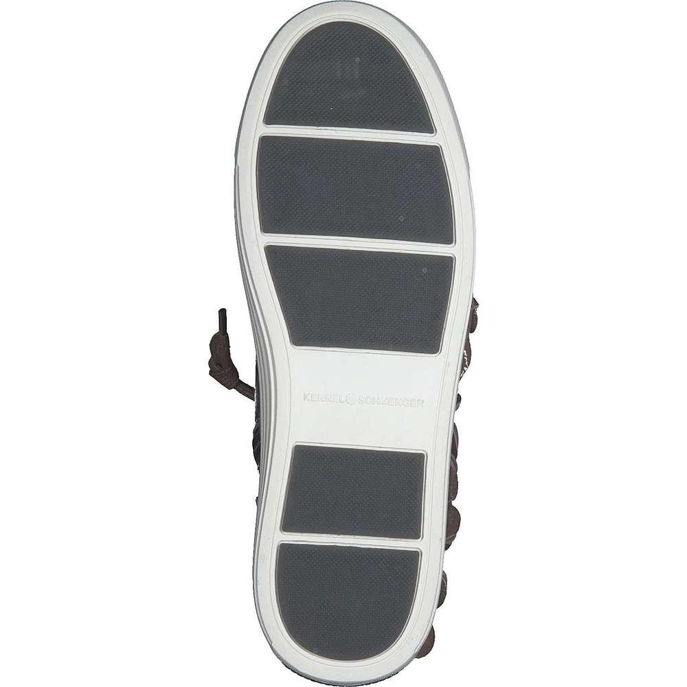 kennel und schmenger damen town high sneaker in schmuck. Black Bedroom Furniture Sets. Home Design Ideas