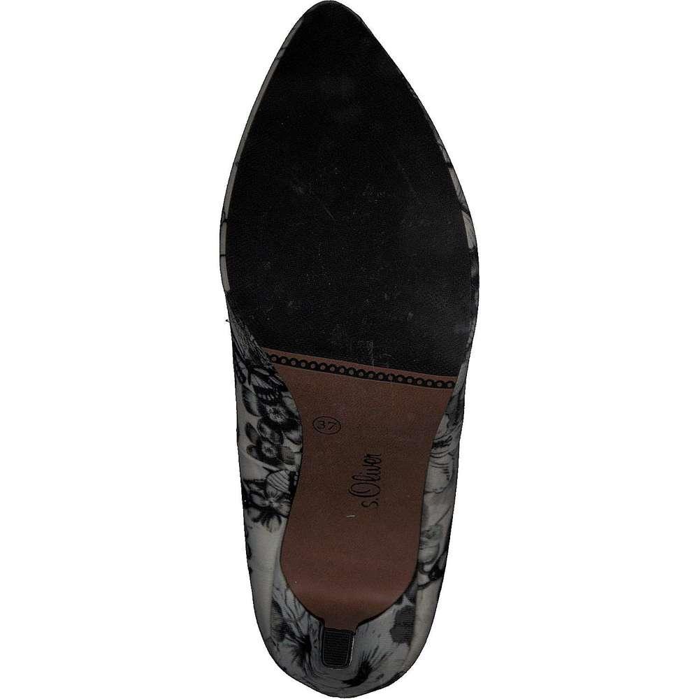 oliver pumps schwarz s oliver pumps schwarz 29 95 39 95 inkl gesetzl. Black Bedroom Furniture Sets. Home Design Ideas