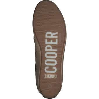 Candice Cooper Rock Schnürsneaker