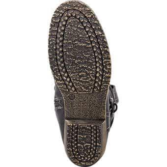 Charmosa - Stiefel - schwarz