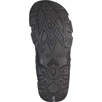 Ecco Snowboarder-Klett-Boot