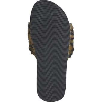 Flip Flop Pool Wedge Pantolette