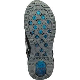 Geox J Android Klett-Sneaker