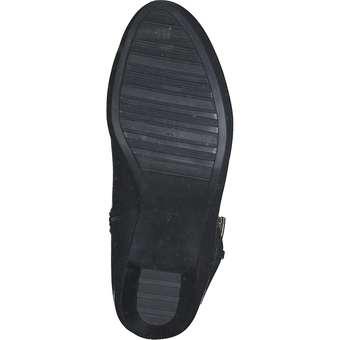 Inspired - Stiefelette - schwarz