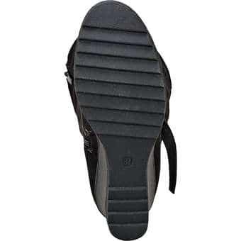 Puccetti - Langschaftstiefel - schwarz
