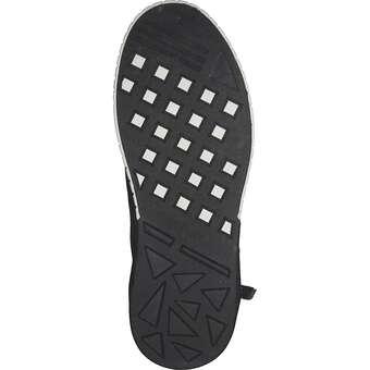 Replay Sneaker High schwarz