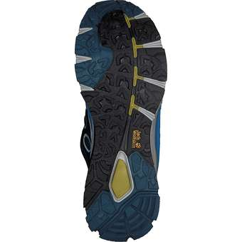 Jack Wolfskin Trail Excite Low M
