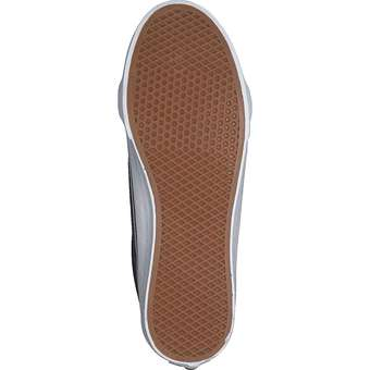 Vans - SK8-Hi Slim Zip Sneaker - schwarz