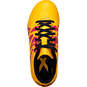 adidas performance X 15.4 FxG J  orange