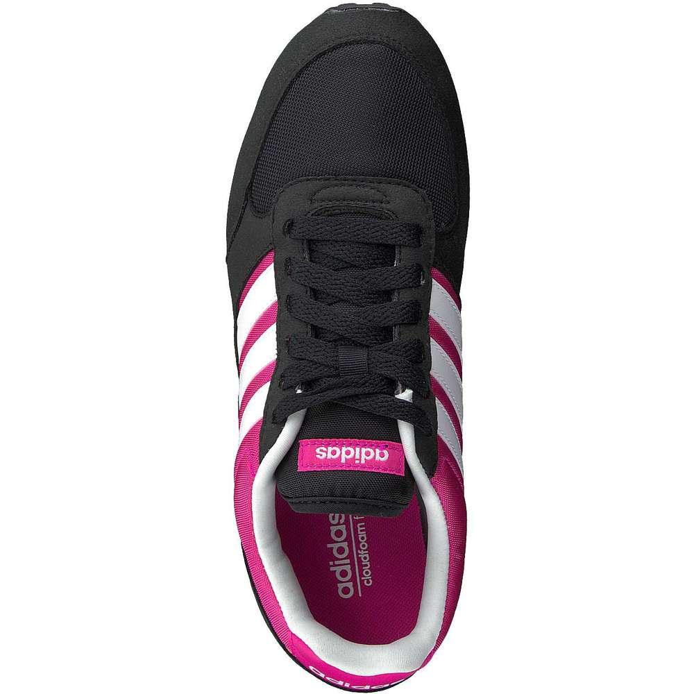 2ed39c0022817 adidas - City Racer W Sneaker - schwarz | Schuhcenter.de