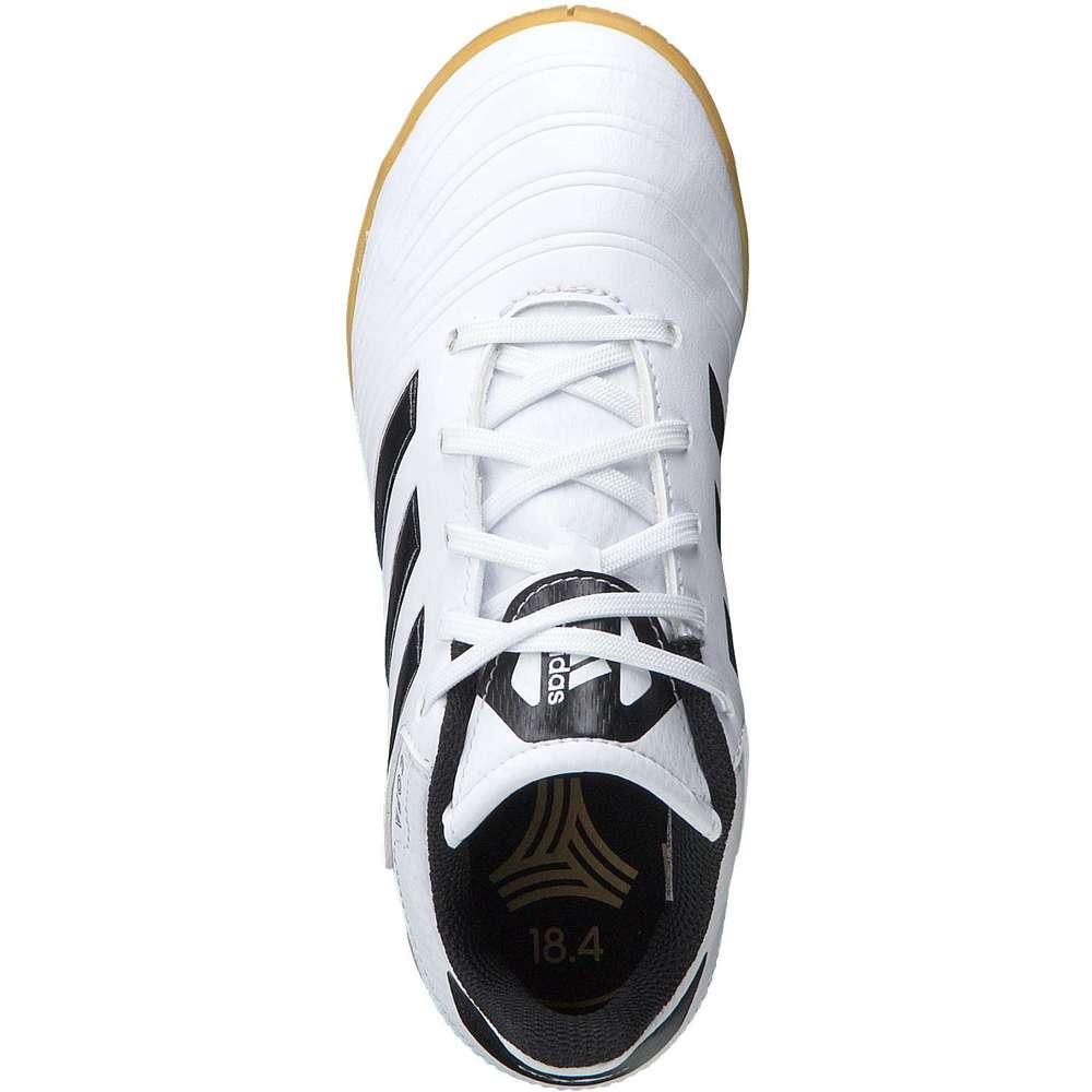 adidas performance Copa Tango 18.4 IN J Fußball weiß