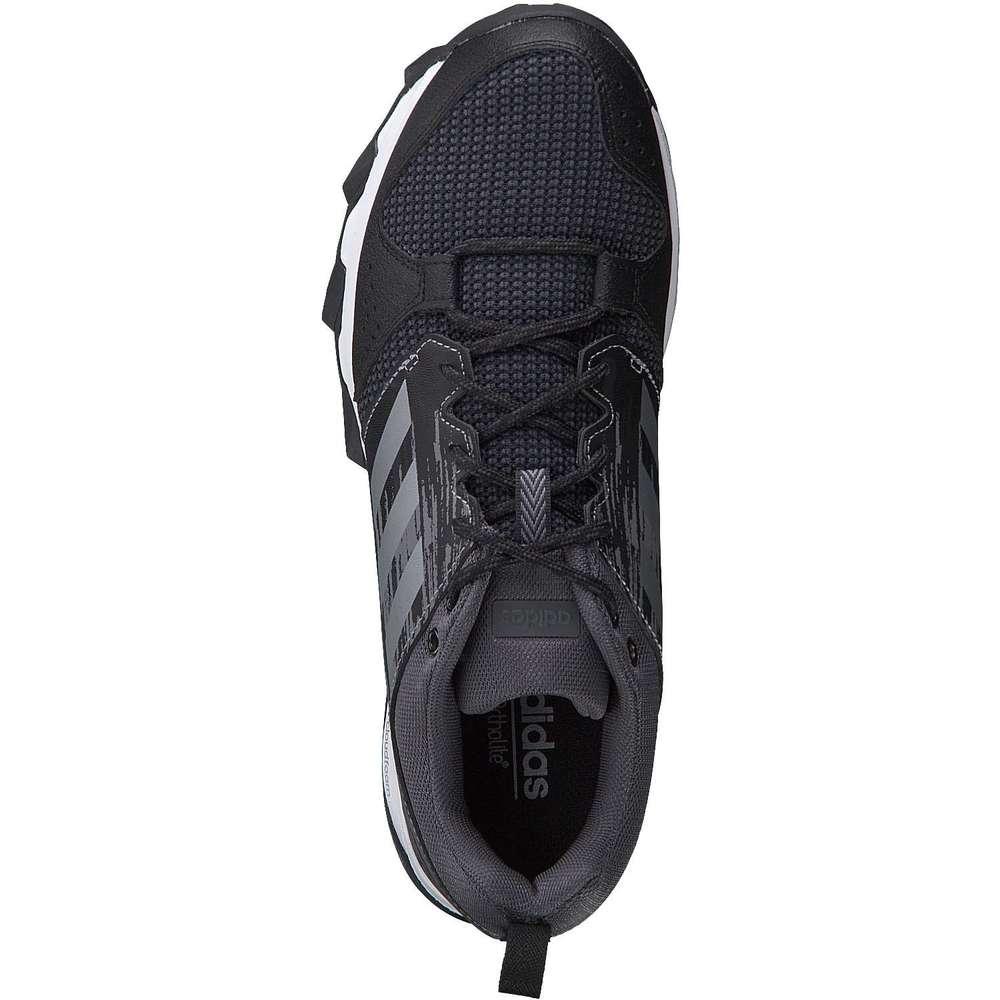 Galaxy Trail Running performance M adidas schwarz FTJcK13l