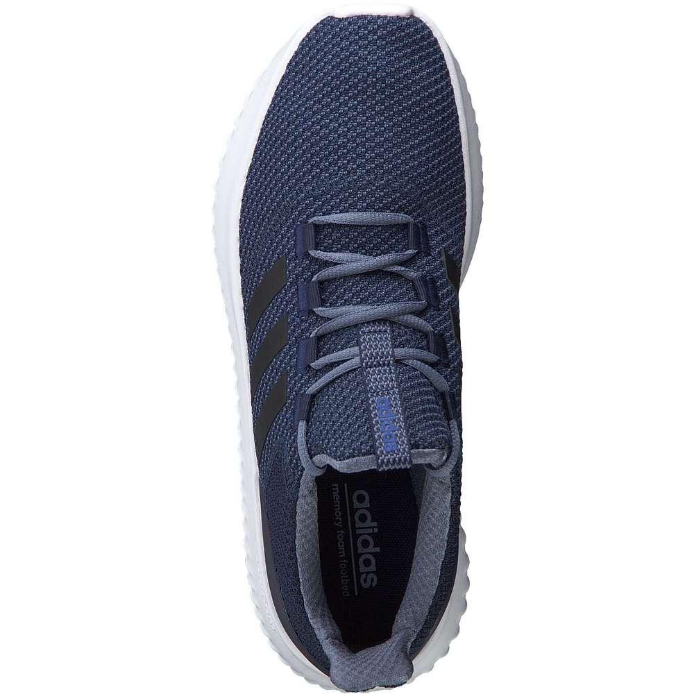 adidas - Cloudfoam Ultimate Sneaker - blau