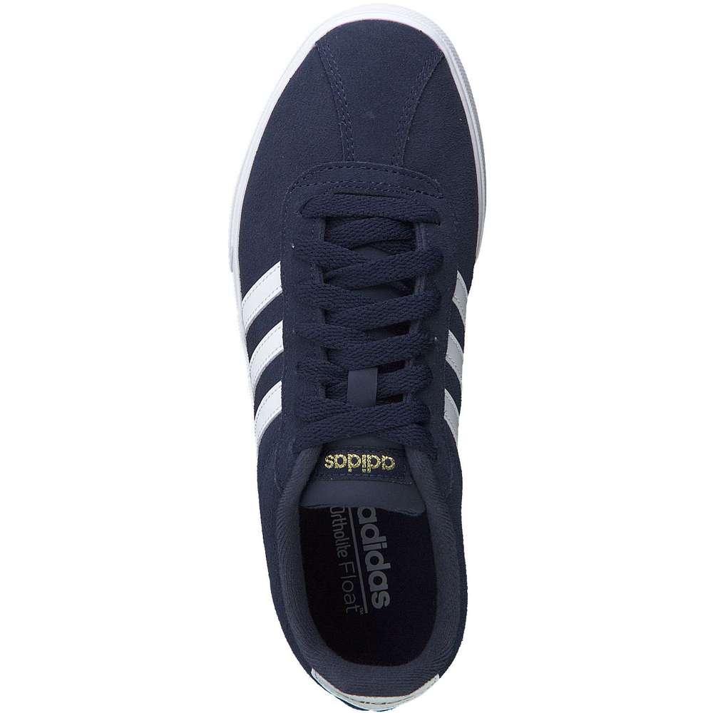 adidas - Courtset W Sneaker - blau   Schuhcenter.de