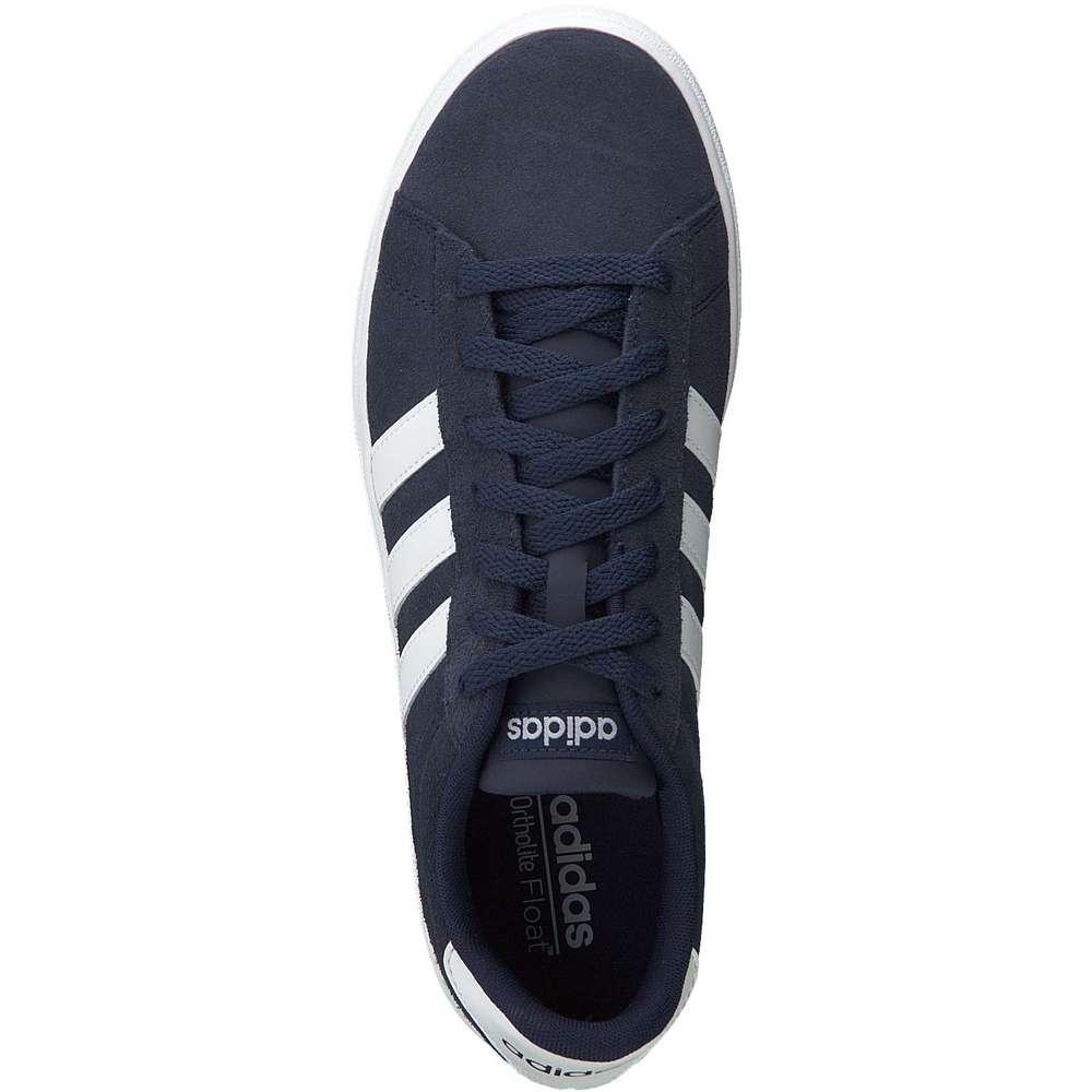 adidas daily 2.0 herren blau