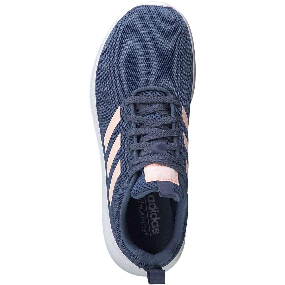 Damenschuhe adidas Los Angeles W Schuhe Damen Sneaker grau wei Damenschuhe VKD435RHJ
