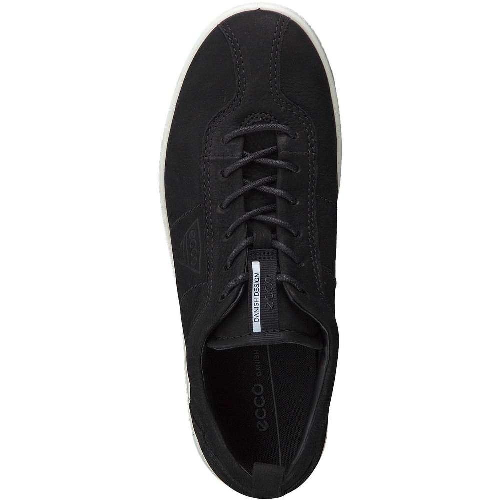 Ecco Ecco Soft 1 Ladies schwarz |